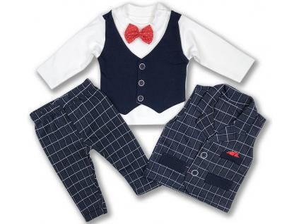 Set pre bábätká móda kojenecké oblečenie1