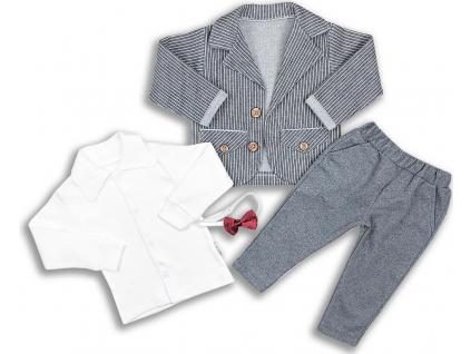 Set pre bábätká móda kojenecké oblečenie2