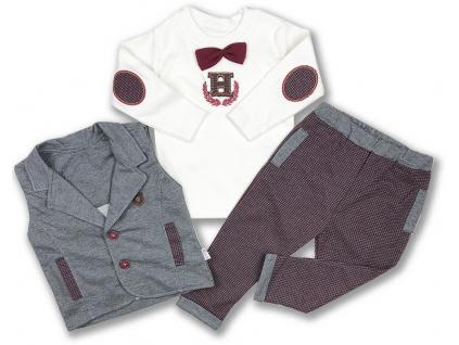 detský set oblečenie pre deti1