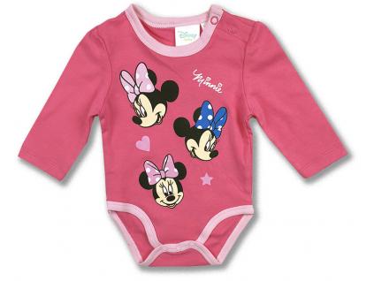 Detské body oblečenie pre bábätká3