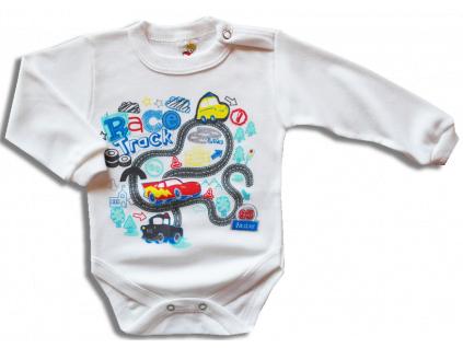 Detské body – RACE