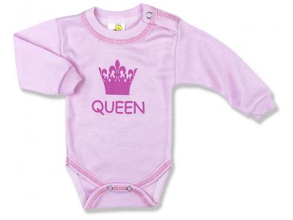 detské body queen