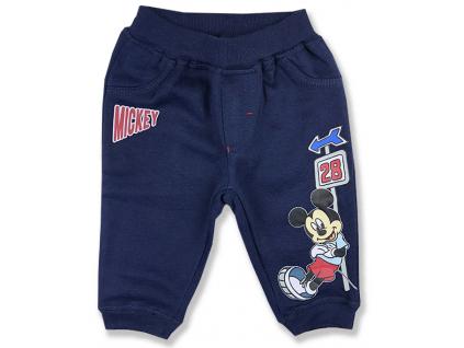 kojenecké oblečenie tepláky disney mickey