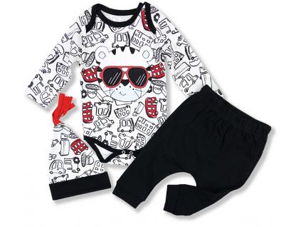 kojenecké oblečenie set cool