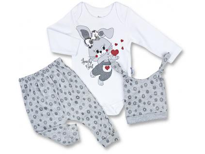 oblečenie pre bábätká zajko mini
