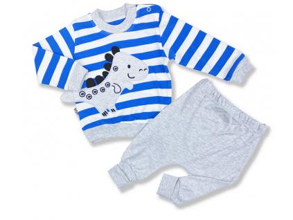 oblečenie pre bábätká dino