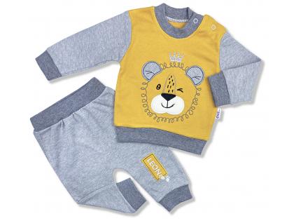 oblečenie pre bábätká esa lion