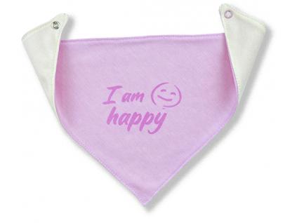 oblečenie pre bábätká slintáčik