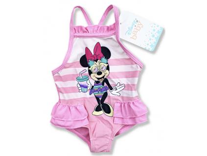 detské oblečenie, plavky pre deti ,minnie 1