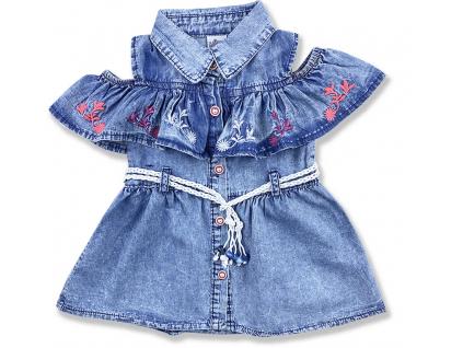 oblečenie pre deti a bábätká šaty