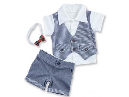 oblečenie pre bábätká hippil letný