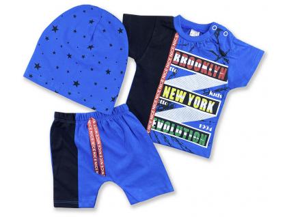oblečenie pre bábätká new york1 otto