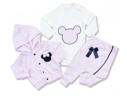 oblečenie pre bábätká elci 1