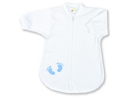spací vak pre bábätká stopy1