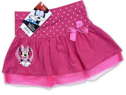 detské oblečenie sukňička