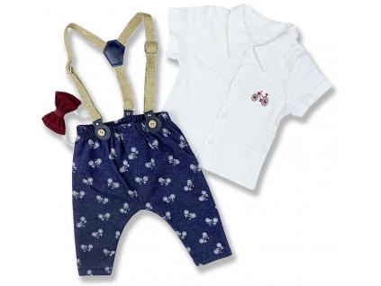 oblečenie pre bábätká moda hippil 1