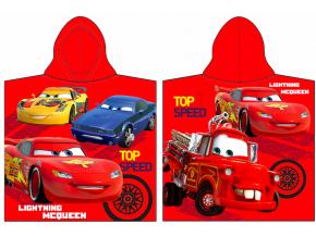 detske ponco cars