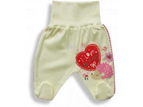 Polodupačky pre bábätká - Mummy