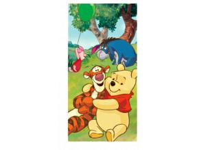 Detská osuška - Winnie the Pooh (70x140)