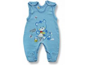 Dupačky pre bábätká – Gready Bear