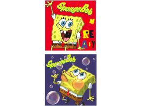 ručník pre deti spongebob.
