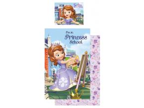 Obliečky do detskej postieľky Disney - SOFIA