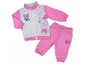 oblečenie pre bábätká súprava minnie1