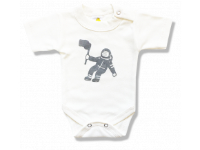 detske body astronaut new