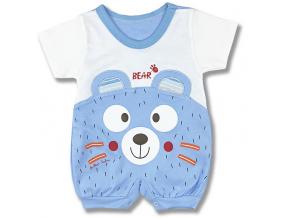 kojenecké oblečenie milion babies