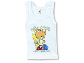 detské oblečenie tričko angel