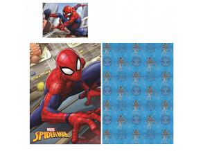 detske obliecky spiderman
