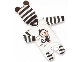 kojenecke oblecenie dupacky opica1