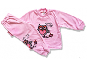 pyžamo pre detis