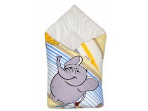 zavinovacky pre babatka slon