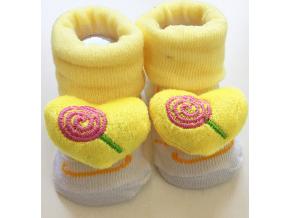 oblecenie pre babatka ponozky14