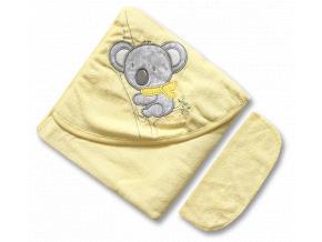 osuska pre babatka koala1