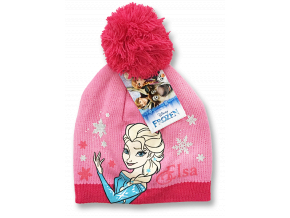 detske oblecenie ciapka frozen1