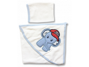 osuska pre babatká slonik