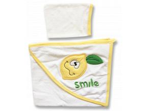osuska pre babatká smile
