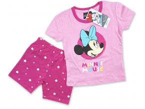 detské oblečenie letný set minnie