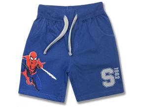 oblečenie pre deti krátké nohavice spiderman3