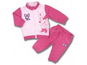 oblečenie pre bábätká súprava minnie