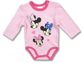 Detské body oblečenie pre bábätká1