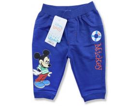 teplákové nohavice pre bábätká mickey1