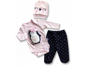 kojenecke oblečenie set pre bábätká
