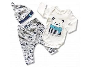 kojenecký set oblečenie pre bábätká 2