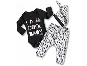 kojenecký set oblečenie pre bábätká 1