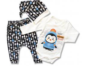 kojenecky set oblečenie pre bábätká winter