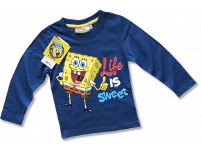 detske tricko spongebob 2