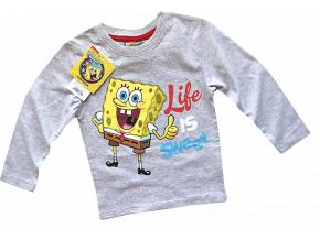 detske tricko spongebob 1